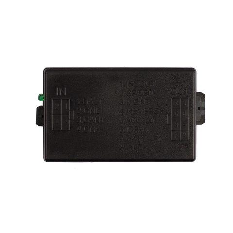 Видеоинтерфейс для BMW 523, 530, 3 (E90), X5, X6, 7 c системой CIC (с круглым коннектором) Прев'ю 5