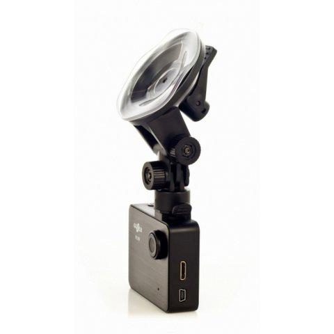 Автомобильный видеорегистратор c монитором Gazer F115 Превью 2