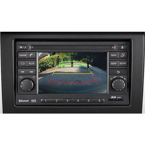 Кабель для під'єднання камери до монітора Nissan Connect 1 / 2 / 3 покоління (24036BG00A) Прев'ю 3