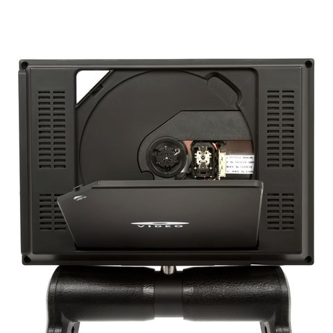 "8.5"" Armrest Monitor with DVD Player Preview 2"