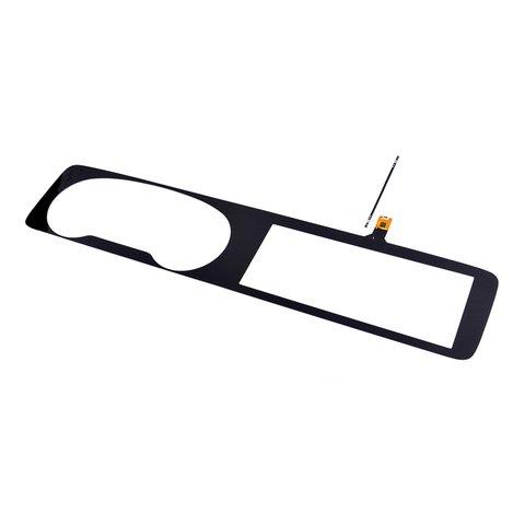 Емкостное сенсорное стекло для Mercedes-Benz E220D (W213) Превью 3