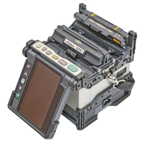 Зварювальний апарат для оптоволокна Fujikura 80S+ Прев'ю 4