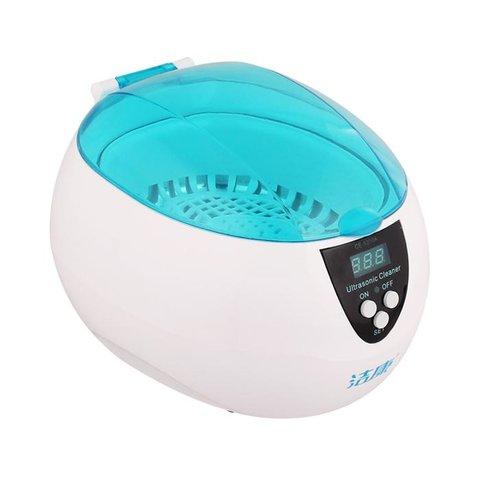 Ультразвукова ванна Jeken (Codyson) CE-5200A Прев'ю 3