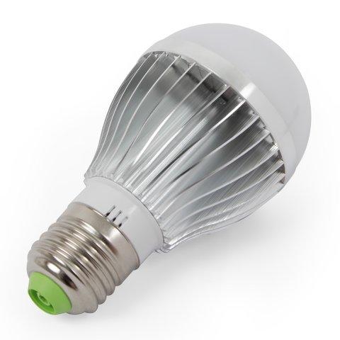 Корпус світлодіодної лампи SQ-Q02 5W (E27) Прев'ю 1