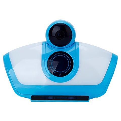 Безпровідна IP-камера спостереження (відеоняня) HW0033 (720p, 1 МП) Прев'ю 1