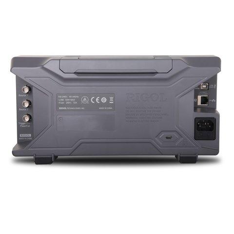 Цифровий осцилограф RIGOL DS1074Z-S Plus Прев'ю 2