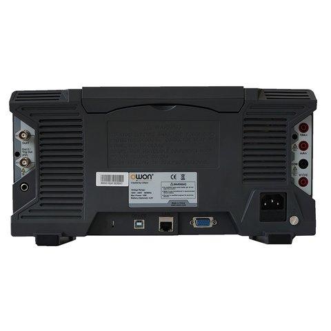 Цифровий осцилограф OWON XDS3064E Прев'ю 1