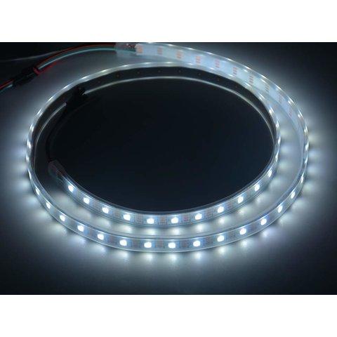 Світлодіодна стрічка SMD5050 SK6812 (1800-7000 K, біла, з управлінням, IP67, 5 В, 60 діодів/м, 5 м) Прев'ю 3