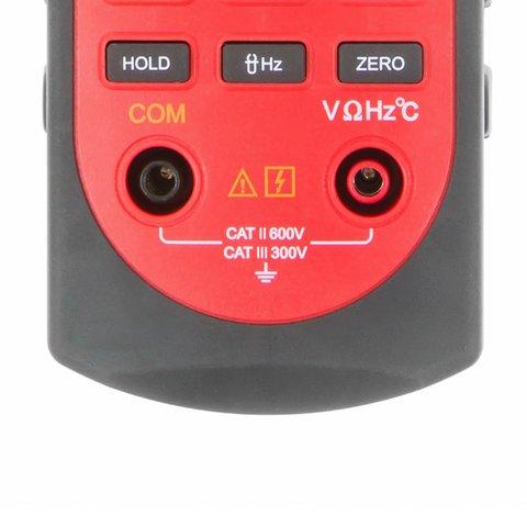 Digital Clamp Meter UNI-T UT208 Preview 4