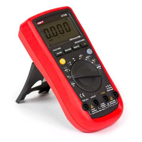 Digital Automotive Multimeter UNI-T UT109 Preview 1